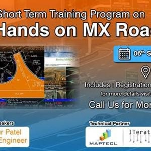 Training Program &quotMX Road Software&quot