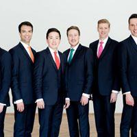 Kings Singers in Concert