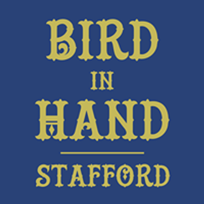 The Bird in Hand, Stafford