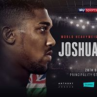 Live pay per view Boxing at The Nags Head