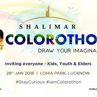 Colorothon Lucknow - Season 9