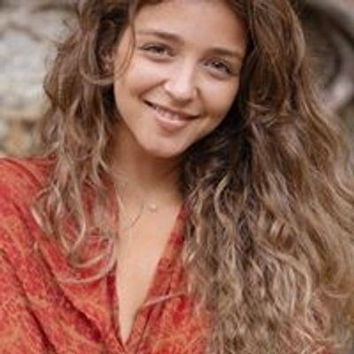 Ingridy Ribeiro - Vem Fluir
