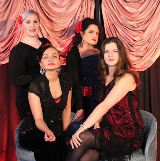 Jazz Festival Ladies in the Blues