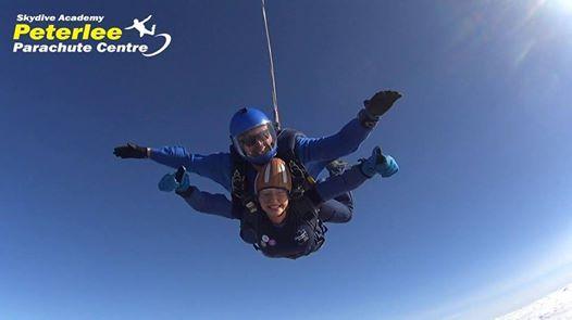 Jump for Butterwick