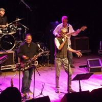 Climax Blues BandThe Stables Theatre (Jim Marshall Auditorium)