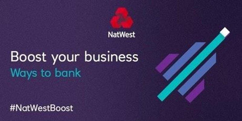 Ways to Bank - Less time on your banking more time on your business