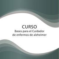 Curso Bases para el cuidador de enfermos de Alzheimer