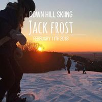 SkiingSnowboarding at Jack Frost