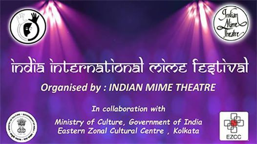 India International Mime Festival 2019