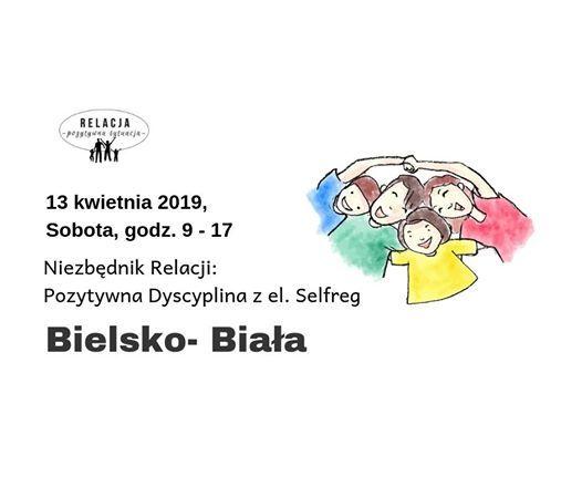 Bielsko- Biaa- Pozytywna dyscyplina z el. selfreg