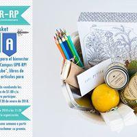 RIFA Wellness Gift Basket - NAMI on Campus UPRRP
