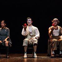 Johann Sebastian Circus Circo El Grito