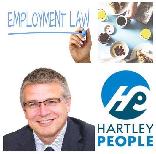 Annual Employment Law Breakfast