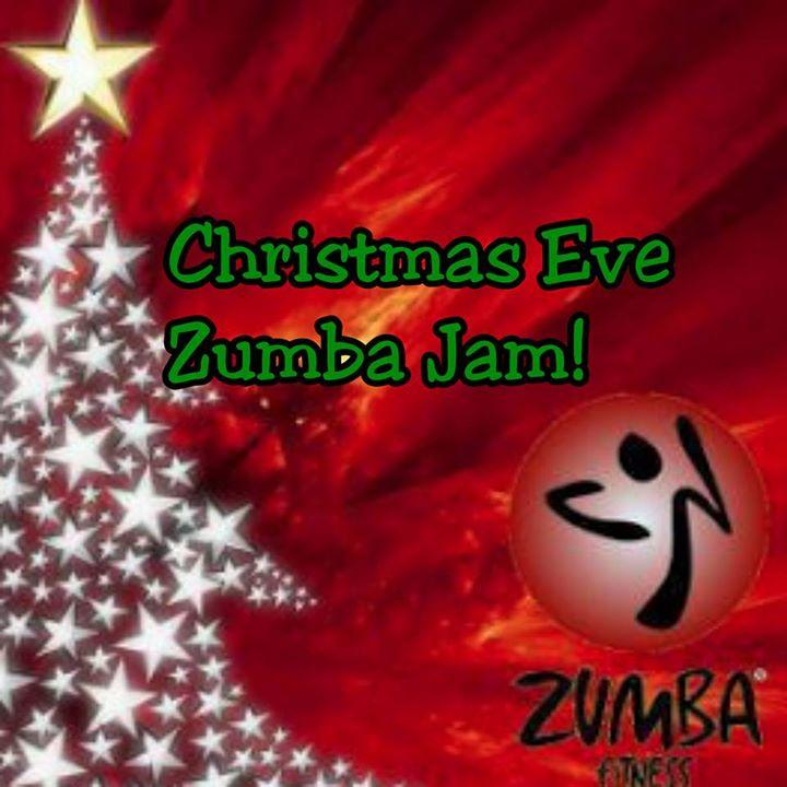 TAPESTRYS CHRISTMAS EVE ZUMBA JAM! at Tapestry Folkdance Center ...