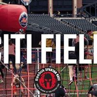Citi Field Spartan Sprint May 2017