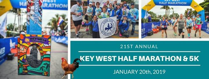 Image result for key west half marathon 2019