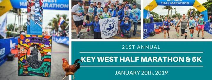 Image result for key west half marathon 2019