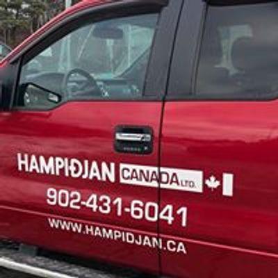 Hampidjan Canada Ltd - Maritimes