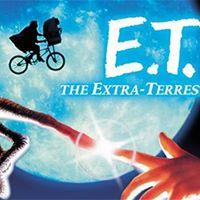E.T. at the Rio Theatre