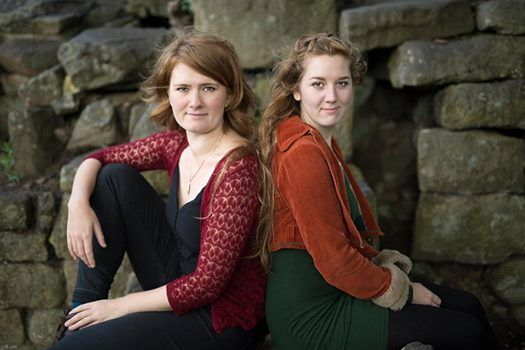 The Rheingans Sisters at The Wardrobe Theatre