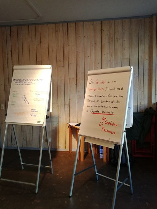 Wirkungsvolle Methoden fr interkulturelle Trainings