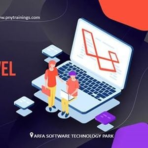 Become a Master in Laravel  PHP with Laravel (Advanced Level)