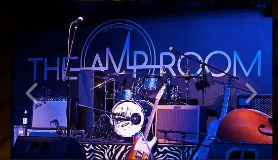 Rockwave At The Amp Room San Antonio