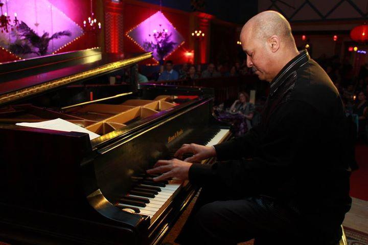 Hilario Duran Solo Piano Concert