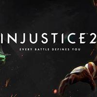 Injustice 2 Bi-Weekly