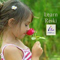 Reiki Level II Certification Course