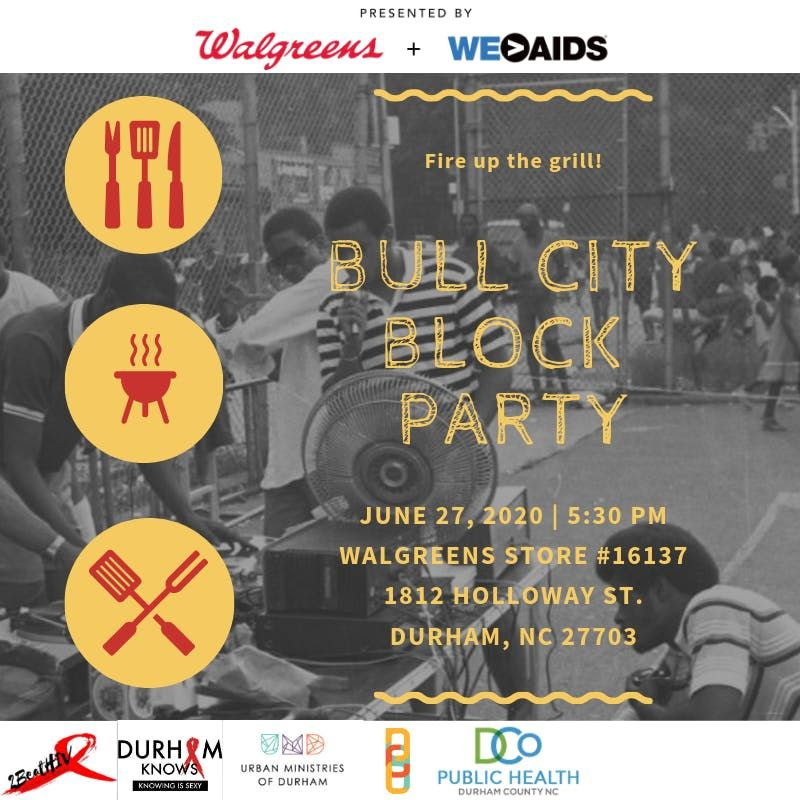 Bull City Block Party