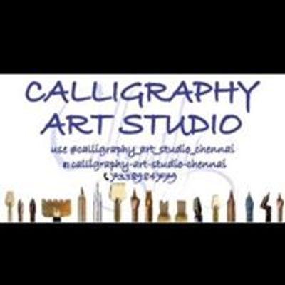 Calligraphy Art Studio, Chennai