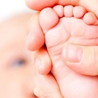 Corso di Baby Massage