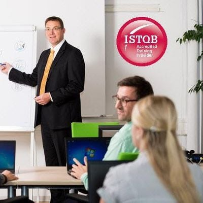ISTQB Software Testing Foundation Certificate events in the City ...