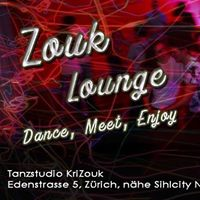Zouk Lounge with William Dos Santos - with Men Styling