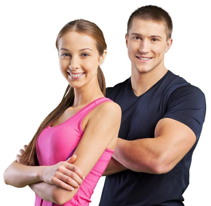 Fitness and Nutrition for Busy Professionals Seminar
