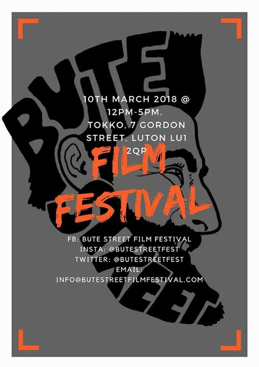 Bute Street Film Festival