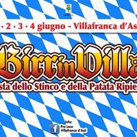 BirrinVilla - II Edizione
