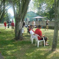 Angels 8th Annual Bocce ball Tournament