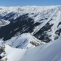 Venture Snowboards Demo Alpine Meadows CA