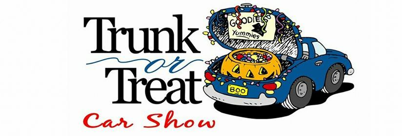 Untamed Northeast Rd Annual Trunk Or Treat Car Show At - Car shows north east