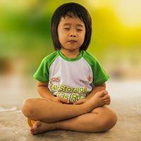 Mindful Family Yoga