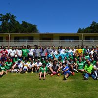 Futbol es Vida [I.E. Strikes Back] 4th Annual Soccer Tournament