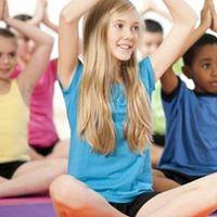 Kids Yoga (ages 5-8)