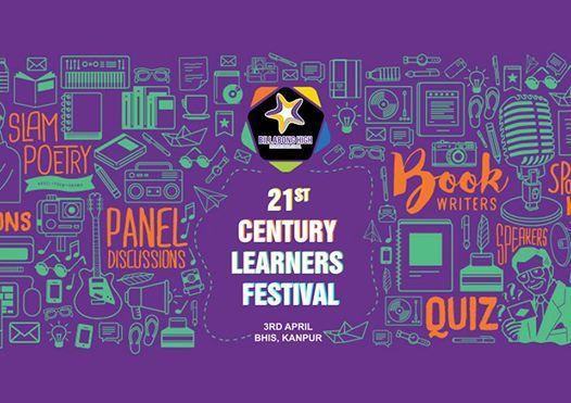 21st Century Learners Festival 2019