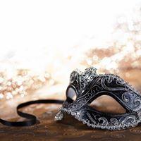 New Years Eve Latin Masquerade