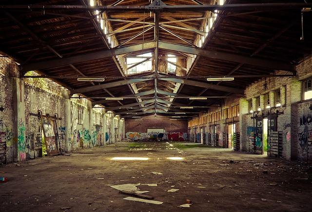 NYE Warehouse Rave Liverpool - Bassline  DnB