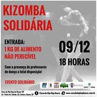 Kizomba solidria