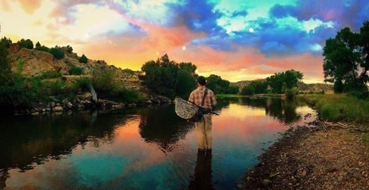 All-inclusive Fly-fishing Weekend on the South Holston River