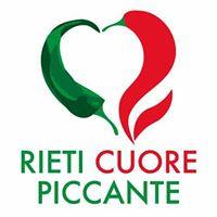 Rieti Cuore Piccante 2017 - Fiera Mondiale del Peperoncino - 23-27 Agosto